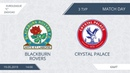 AFL19. EuroLeague. ZAO/CAO. Division C. Blackburn Rovers - Crystal Palace