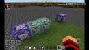 КАК СТАТЬ ЖЕЛЕЗНЫМ ЧЕЛОВЕКОМ В Minecraft PE 1.2!! БЕЗ МОДОВ