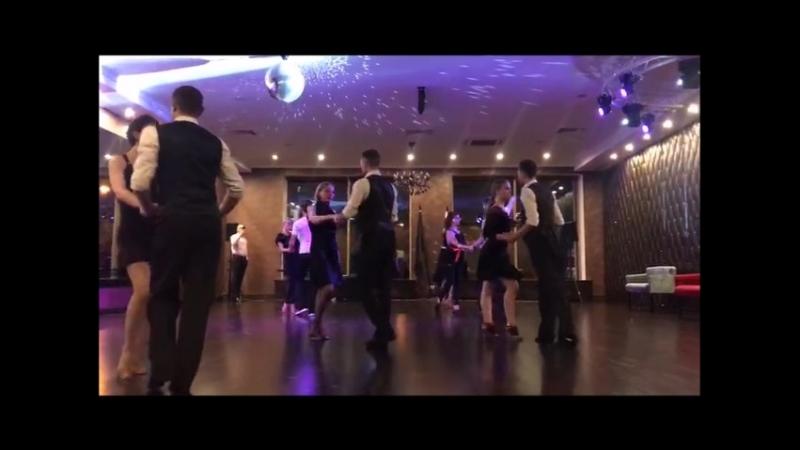 Dance Camp Школа танцев Романа Ковгана