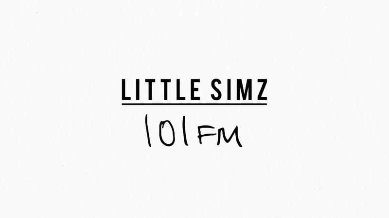 Little Simz 101 FM Official Lyric Video