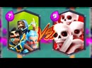 [LuL Gaming] ULTIMATE Clash Royale Funny Moments Part 50 👍 Clash LOL Funny Montages, Glitches 2 mov