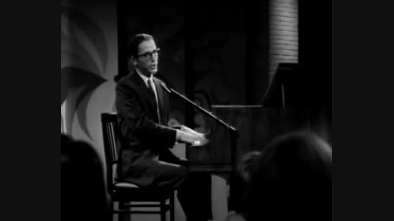 Tom Lehrer - We Will All Go Together When We Go