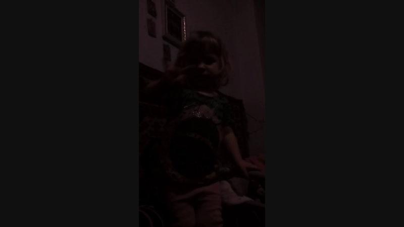 Екатерина Захарченко - Live