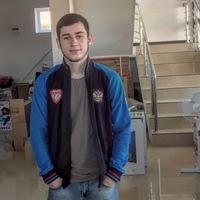 Мальсаков Алихан