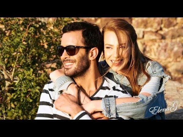 Arame | Ты лучшая – Mutluluk Zamanı | Baris Elcin