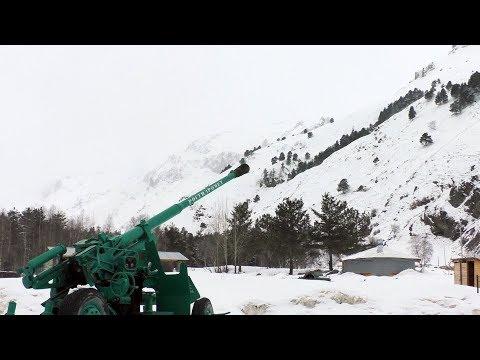 Эльбрус: охотники за лавинами | НЕИЗВЕСТНАЯ РОССИЯ