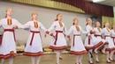 Концерт к Дню защитника Отечества. Танец марийский