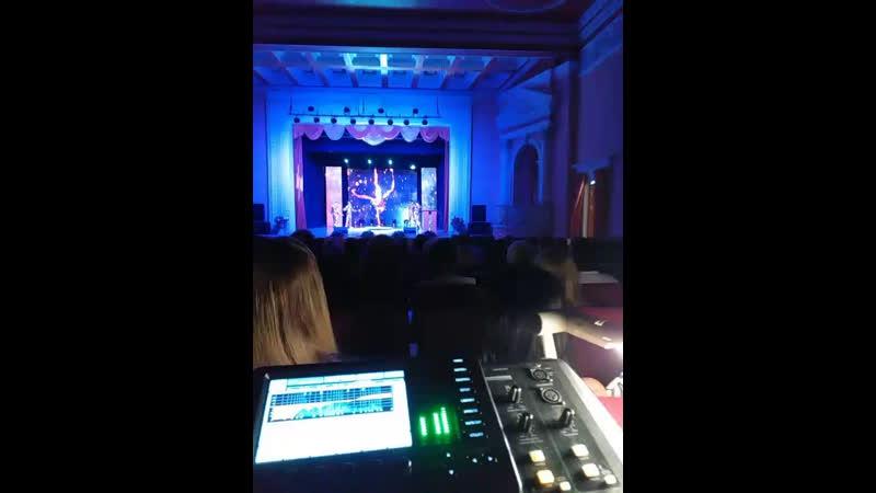 Андрей Иваненко - Live