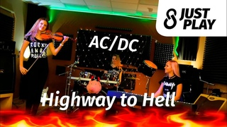 AC/DC - Highway to Hell (Cover by Just Play)