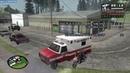 Прохождение GTA San Andreas на 100 - Работаем медиком