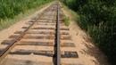 Велодрезина, перегон Селижарово - Ранцево rail biking