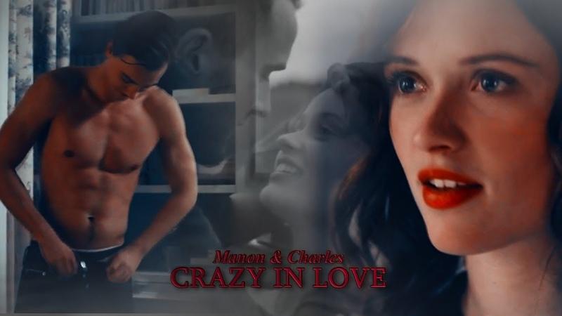 ● Manon Charles   CRAZY IN LOVE