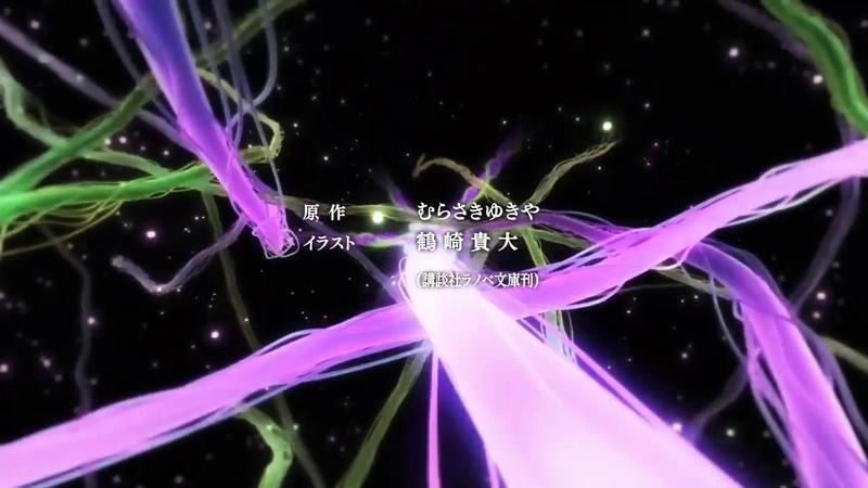 Повелитель тьмы: Другая история мира - Магия подчинения / Опенинг | Isekai Maou to Shoukan Shoujo no Dorei Majutsu / Opening