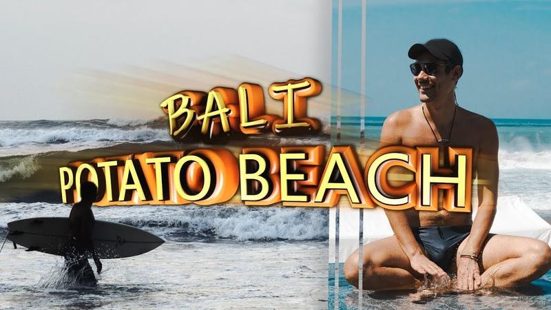 Potato head beach club Bali Cколько что стоит Chill BALI