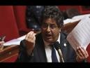 Ahmed Moualek: Meyer Habib Abraham n'est pas juif il est temps de rendre les terres!