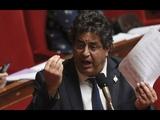 Ahmed Moualek Meyer Habib Abraham n'est pas juif il est temps de rendre les terres!