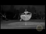 Екатерина Максимова в балете А. Адана