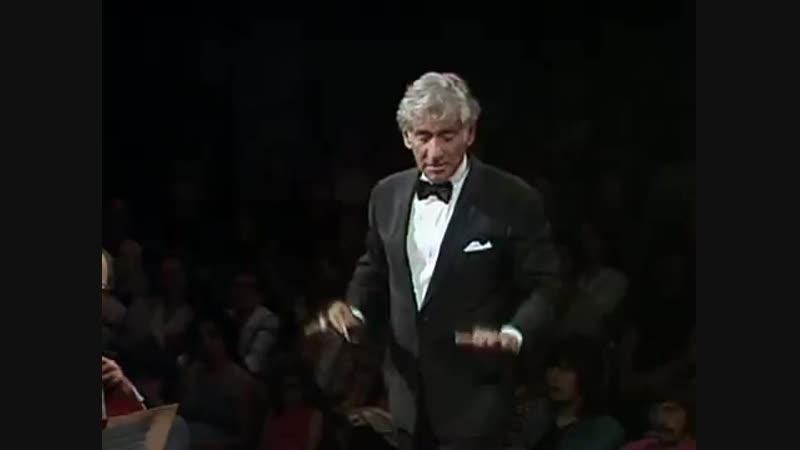 Leonard Bernstein, Boston Symphony Orchestra, Symphony No.5, Op.64 (Tchaikovsky, Pyotr)