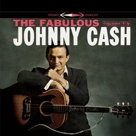 Johnny Cash альбом The Fabulous Johnny Cash