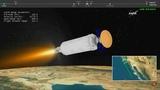 Пуск РН Atlas-V 401 с КА InSight, MarCO-A, MarCO-B