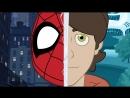 Марвел Человек-паук (2017) 1 сезон 5 серия