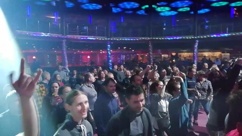14.12.2018 - Платина - Анимация - НАШЕ радио 20. 13