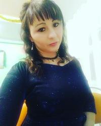 Данилова Валентина