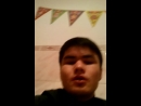 Кука Сарыбеков - Live