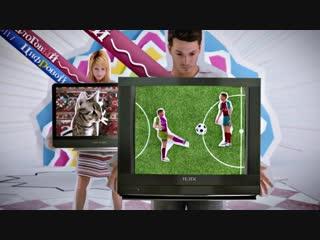 Дециметровая антенна и приставка помогут даже старому телевизору перейти на цифровое эфирное ТВ