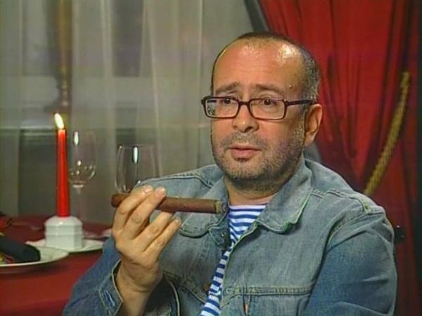 Секс с Анфисой Чеховой, 2 сезон, 13 серия. Продажная любовь