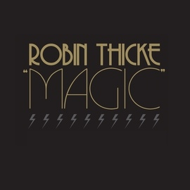 Robin Thicke альбом Magic