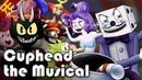 Cuphead the Musical (feat. Markiplier, NateWantsToBattle Jacksepticeye) [by Random Encounters]
