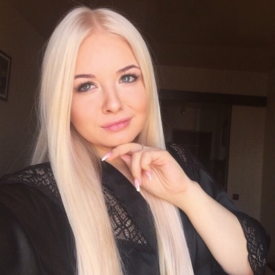 Елизавета Афанасьева