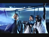Lil Wayne, Eminem, Drake «Drop The World | Forever» [Грэмми 2010]