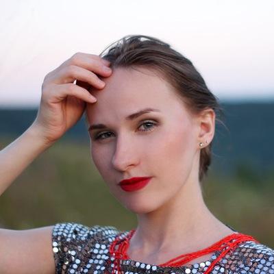 Алиса Спиркова