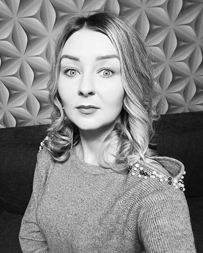 Татьяна Кирдяшкина