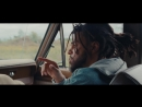 6LACK - Pretty Little Fears (feat. J. Cole)