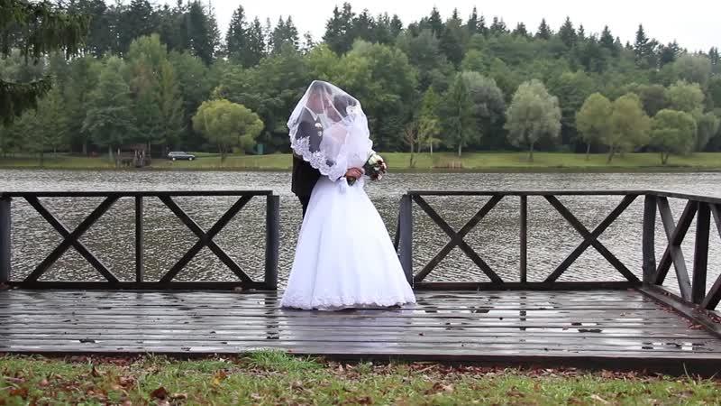Весілля Михайла Світлани