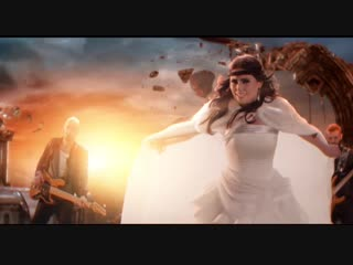 Within Temptation - And We Run (feat. Xzibit)