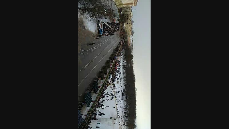 Live Крыши Великого Новгорода
