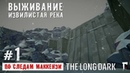 The Long Dark: По следам Маккензи - Извилистая река 1