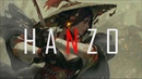 Hanzo ☯ Trap Bass Japanese Type Beat ☯ Lofi HipHop Mix
