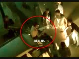 В Баку проститутка обокрала араба и выбежала на улицу голой. Азербайджан Azerbaijan Azerbaycan БАКУ BAKU BAKI Карабах 2018 HD