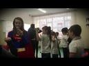 Я доброволец в коррекционной школе