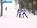 Лыжные гонки на кубок филиала КольскийТГК - 1. Первый этап.