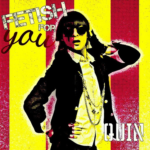 Quin альбом Fetish for You