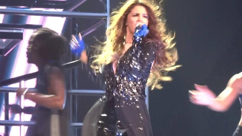 Selena Gomez Slow Down Live San Jose CA 5 11 16 HD