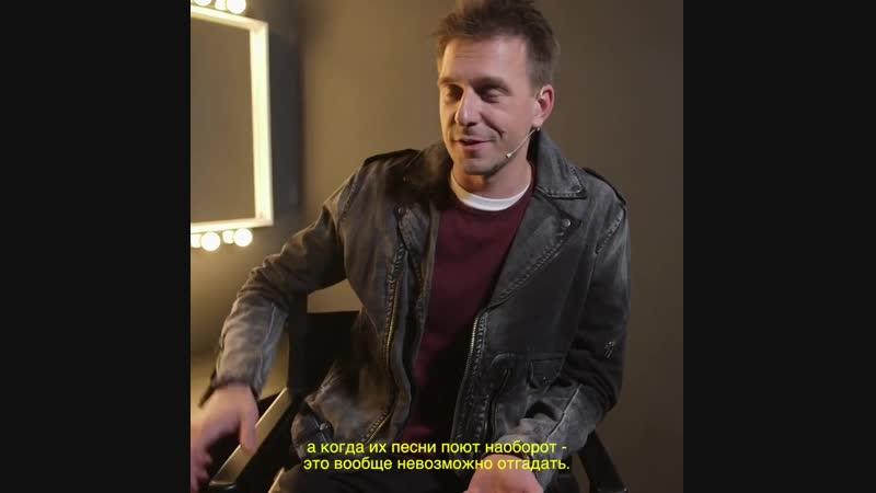 Backstage с технической вечеринки 25 ч.2: Яна Кошкина и Александр Муратаев
