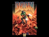 DOOM OST E1M1-At Doom's Gate HELL YEAH!!!!!