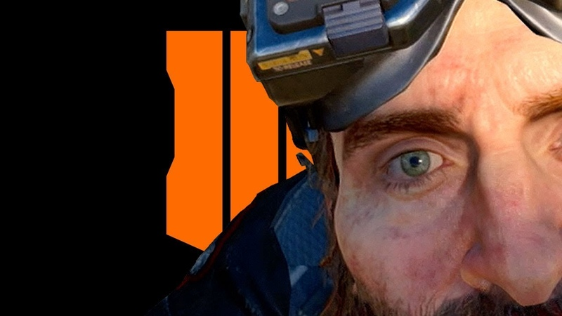 Call of Duty®: Black Ops 4 - Torque Living His Best Life CODNATION